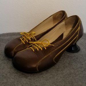 FLEUVOG • Maestro Heels